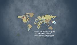 Razones para invadir: caso guerra deCorea