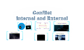 Copy of INTERNAL CONFLICT