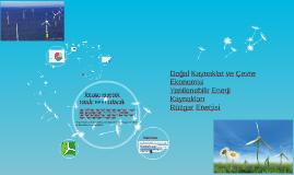 Copy of Yenilenebilir Enerji Kaynakları