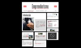 Emprendedurismo