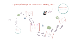 Work Based Learning Unit Overview