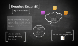 Copy of Copy of Running Records