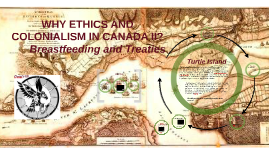 Why Colonialism in Canada II?