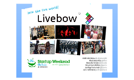 Copy of Livebow