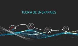 TEORIA DE ENGRANAJES