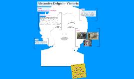 Alejandra Delgado-Victoria
