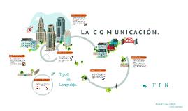 La Comunicación, Taller de Lectura I