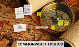 COMMONWEALTH PERIOD