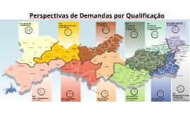 Perspectivas de Demandas por Qualificação