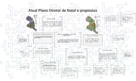 Copy of Atual Plano Diretor de Natal e propostas
