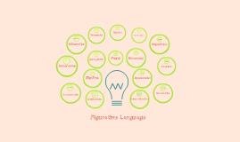 Copy of Figurative Language