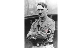 Partito nazionalsocialista 1918-1938