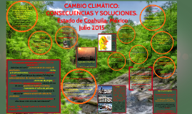 Copy of Copy of CAMBIO CLIMÁTICO.