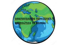 SITUACIÓN GEOGRÁFICA Y GEOESTRATÉGICA