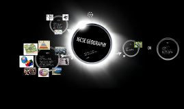 Copy of IGCSE GEOGRAPHY