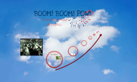 Copy of Boom! Boom! Pow!