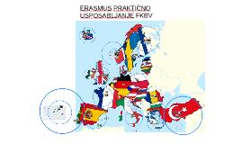 Copy of Erasmus praktično usposabljanje FKBV