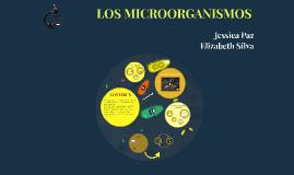 Los microorganismos