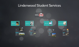 Lindenwood Student Services