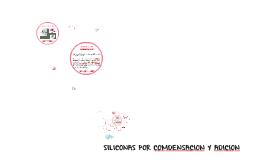 Copy of siliconas por condensacion y adicion