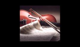 Repertorios Músicales