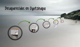 Desaparecidos en Tenayuca