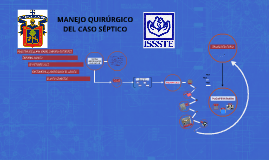 Copy of MANEJO QUIRÚRGICO DEL CASO SÉPTICO