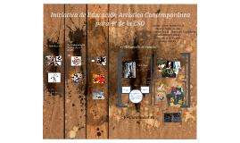 TFM: Iniciativa de Educación Artística Contemporánea para 4º de la ESO