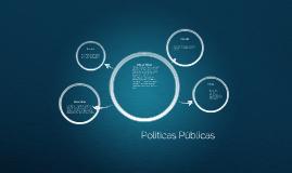 """Copy of Políticas Públicas. """" Son acciones de gobierno con objetivos"""