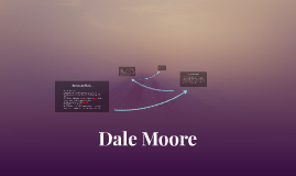 Dale Moore