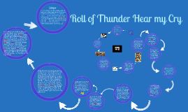 Copy of Roll of Thunder Hear My Cry