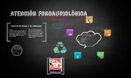 Copy of Atención fonoaudiologica