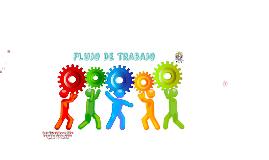 FLUJO DE TRABAJO