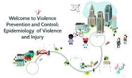 Copy of Epidemiology of Violence and Injury