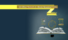 Sir Oliver Mowat C.I. Library