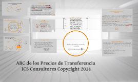 Copy of Copy of Copy of Precios de Transferencia ABC de ICS