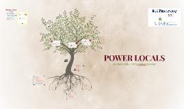 POWER LOCALS