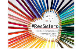 SHU ResSister Manifesta