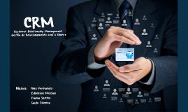 Copy of Gestão da Informação - CRM