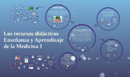 Copy of Los recursos didácticos
