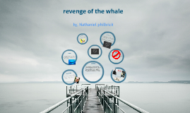 revenge of the whale by Derik. Wingerd