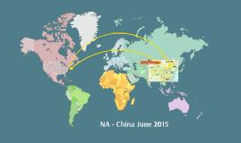 NA - China June 2015
