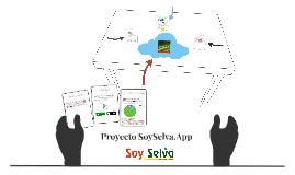 Proyecto SoySelva.App