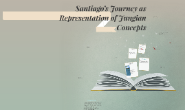 Santiago's Journey as Representation of Jungian Concepts