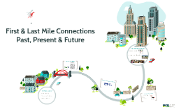 First & Last Mile Connections