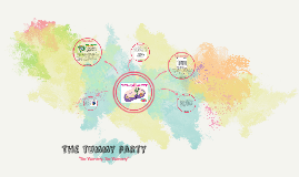 The tummy party