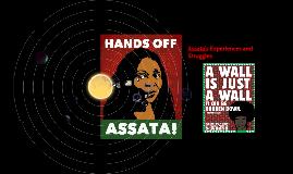 Copy of Assata Shakur