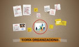 Teora organizacional by on prezi fandeluxe Image collections