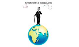 Nationalisme en Imperialisme