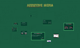 Copy of What is Assistive Media?